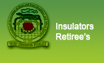 Insulators retiree Site
